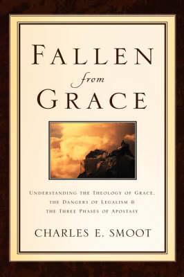 Fallen from Grace (Hardback)