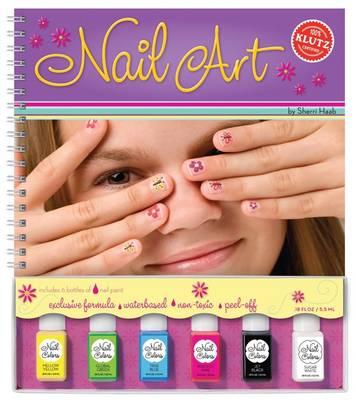 Nail Art - Klutz