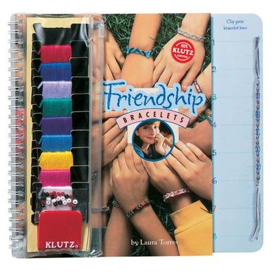 Friendship Bracelets - Klutz