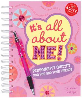 It's All About Me! - Klutz