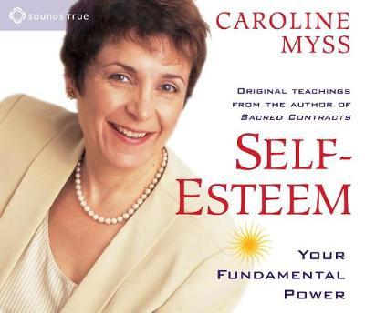 Self-esteem: Your Fundamental Power (CD-Audio)