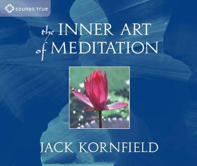 Inner Art of Mediation (CD-Audio)