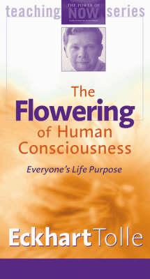 Flowering of Human Consciousness (CD-Audio)