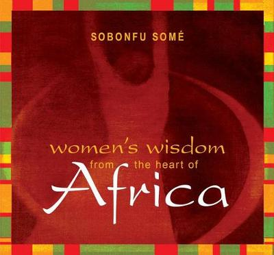 Women's Wisdom from the Heart of Africa (CD-Audio)
