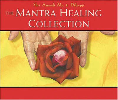 The Mantra Healing Collection (CD-Audio)