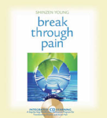 Break Through Pain (Book)