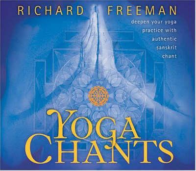 Yoga Chants (CD-Audio)