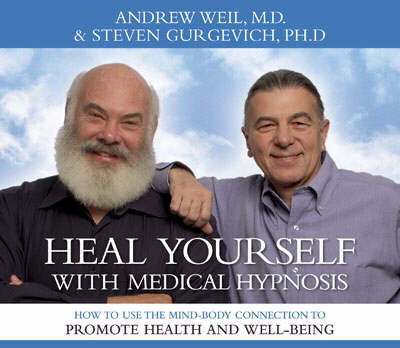 Heal Yourself with Medical Hypnosis (CD-Audio)
