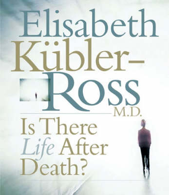 Is There Life After Death (CD-Audio)