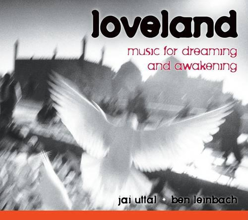 Loveland (CD-Audio)