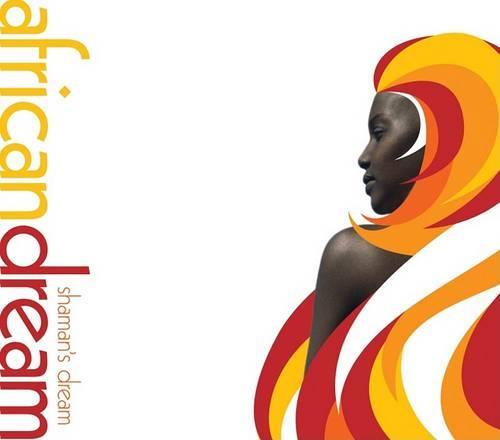 African Dream (CD-Audio)