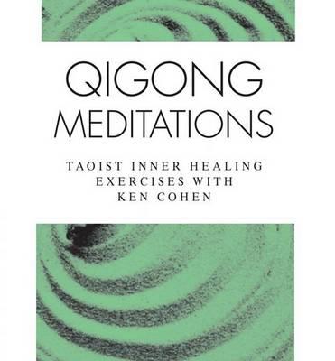 Qigong Meditations (CD-Audio)