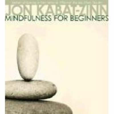 Mindfulness for Beginners (CD-Audio)