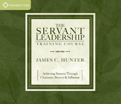 Servant Leadership Training Course (CD-Audio)