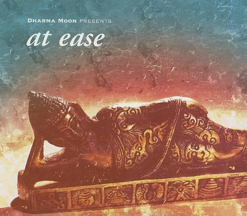 At Ease (CD-Audio)