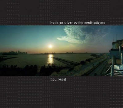 Hudson River Wind Meditations (CD-Audio)