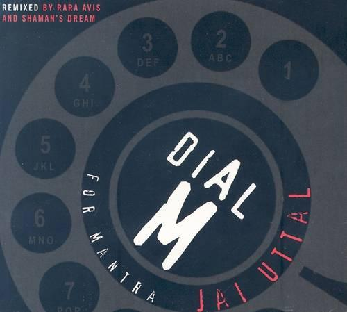 Dial M for Mantra (CD-Audio)