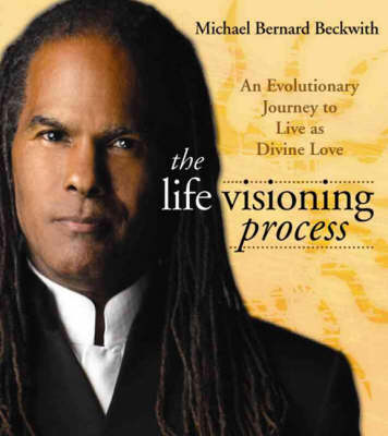 The Life Visioning Process: An Evolutionary Journey to Live as Divine Love (CD-Audio)