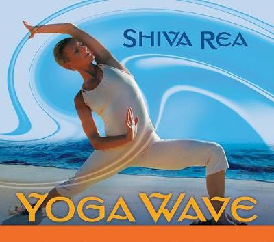 Yoga Wave: A Prana Vinyasa Flow Practice (CD-Audio)