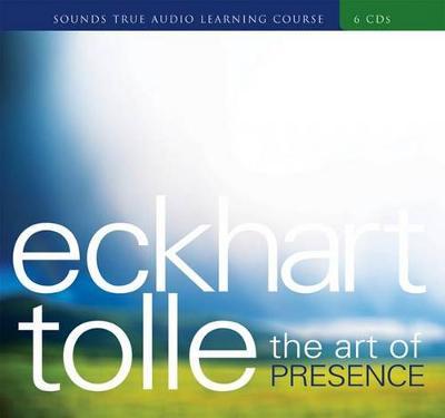 Art of Presence (CD-Audio)