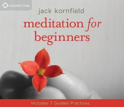 Meditation for Beginners (CD-Audio)