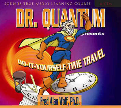 Dr. Quantum Presents (CD-Audio)