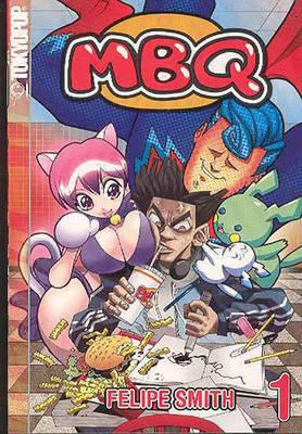 MBQ Volume 1 Manga (Paperback)