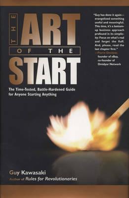 The Art Of The Start (Hardback)