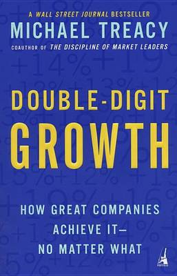 Double-digit Growth (Paperback)