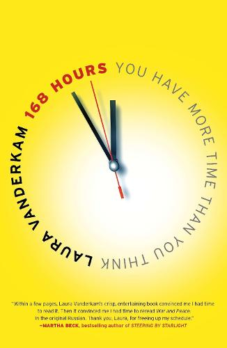 168 Hours (Paperback)