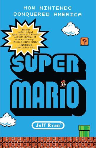 Super Mario (Paperback)