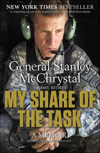 My Share of the Task: A Memoir (Paperback)