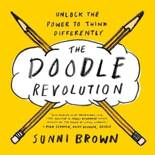 The Doodle Revolution (Paperback)