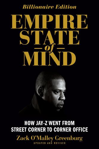 Empire State Of Mind (revised) (Paperback)