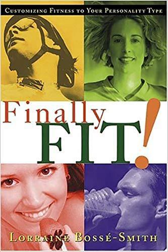 Finally Fit! (Paperback)