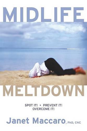 Midlife Meltdown (Paperback)