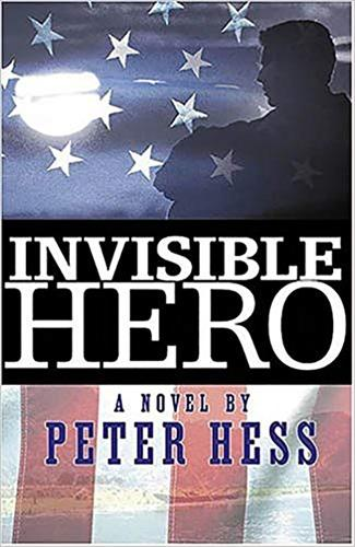 Invisible Hero (Paperback)