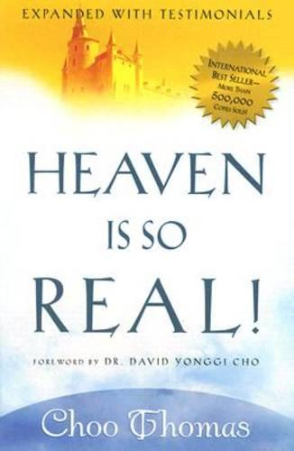 Heaven is So Real (Paperback)