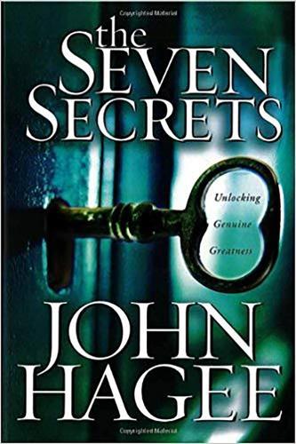 The Seven Secrets (Paperback)