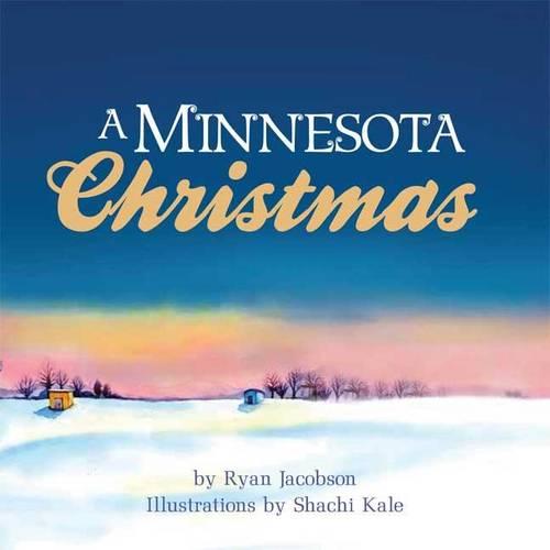 A Minnesota Christmas (Hardback)
