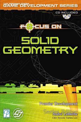 Focus on Solid Geometry (Paperback)