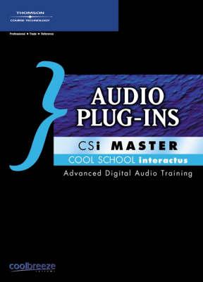 Audio Plug-Ins Csi Master V 10 (CD-ROM)