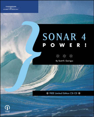 Sonar X Power! (Paperback)