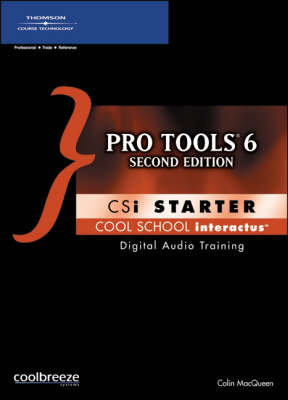 Pro Tools Le 6 (CD-ROM)