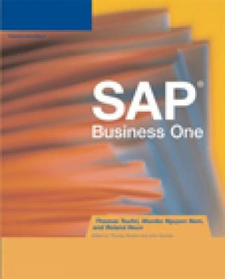 SAP Business One: Simple But Powerful (Paperback)
