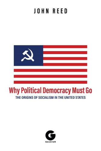 Why Political Democracy Must Go: The Origins of Socialism in the United States (Hardback)