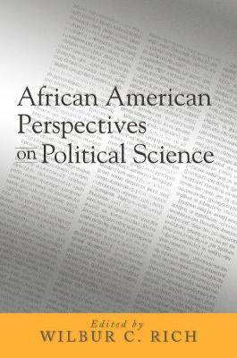 African American Perspectives on Political Science (Paperback)