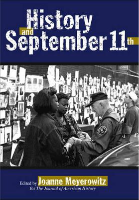 History And 9/11 - Critical Perspectives On The P (Hardback)