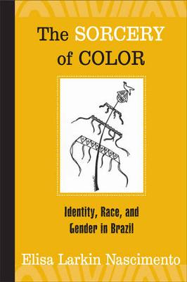 The Sorcery of Color: Identity, Race, and Gender in Brazil (Paperback)