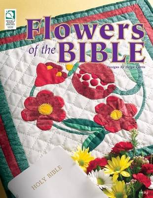Flowers of the Bible (Paperback)